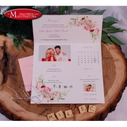 Zaproszenia ślubne z Waszym zdjęciem