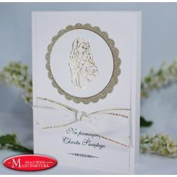 13 - KARTKA Z MARYJĄ
