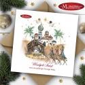 Kartki świąteczne - II
